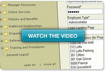 Control Homeowner Association Member Access and Privleges